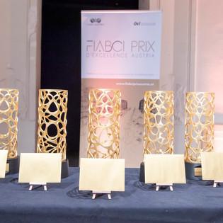 Sieger des Immobilienpreises FIABCI Prix d'Excellence wurden prämiert