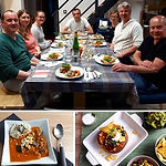 Teambuilding in der Küche bei den SUPANO