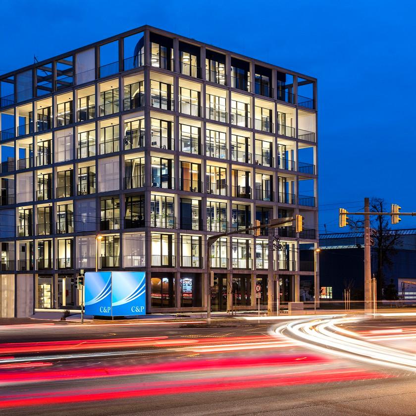 C&P Headquarter