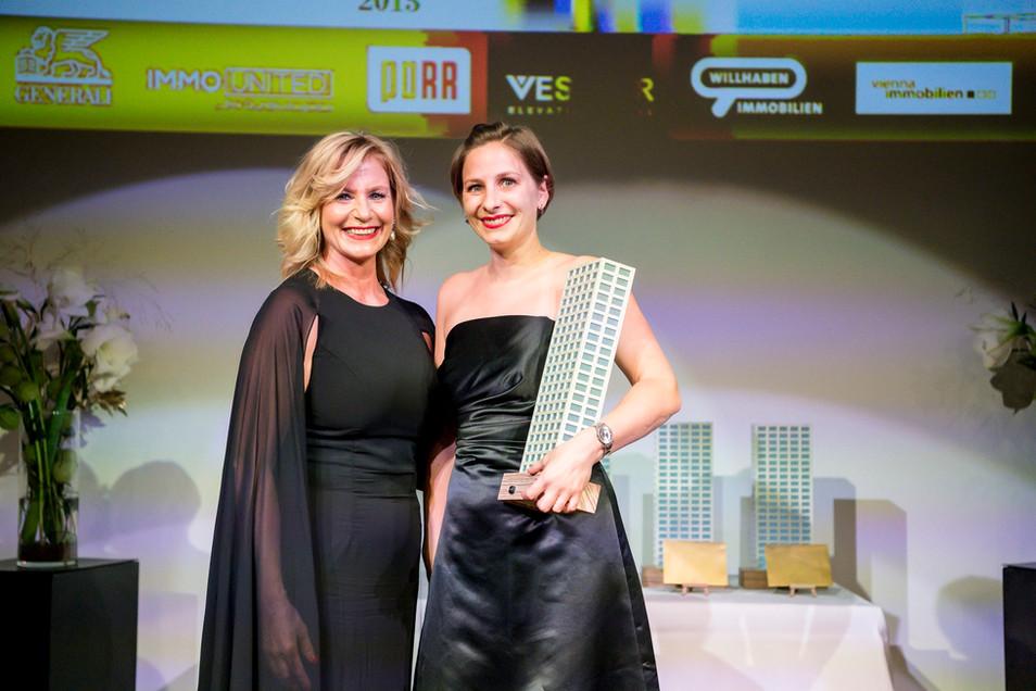 Gewinner der Kategorie Hotel: Hotel Schani