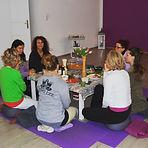 Yoga Brunch Wien Supanova
