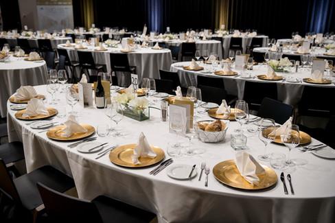 Festliches Ambiente beim ersten FIABCI Prix d'Excellence Austria Galaabend