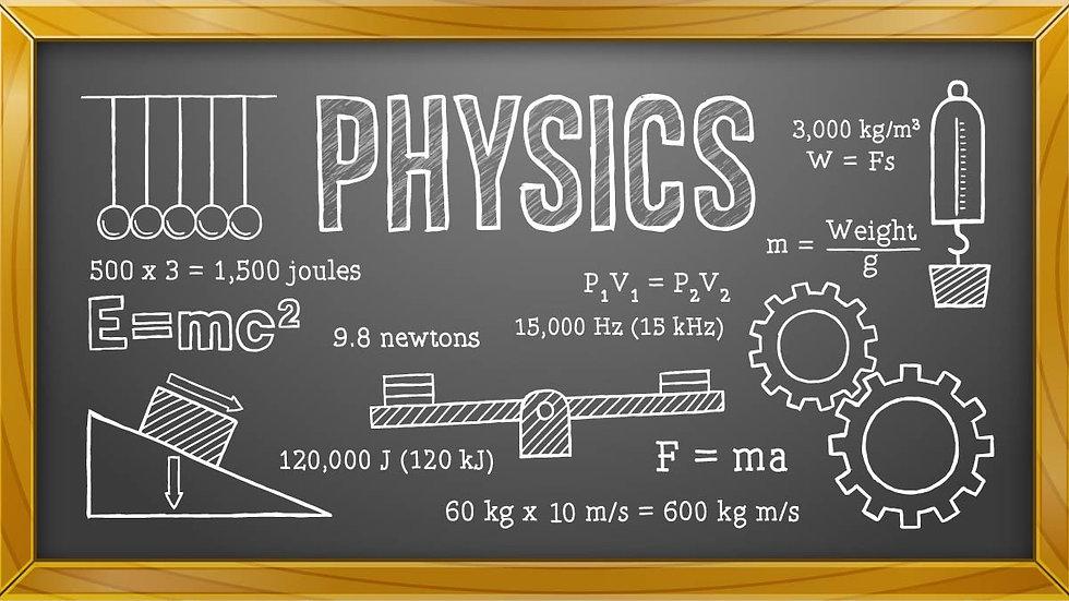Physics Course