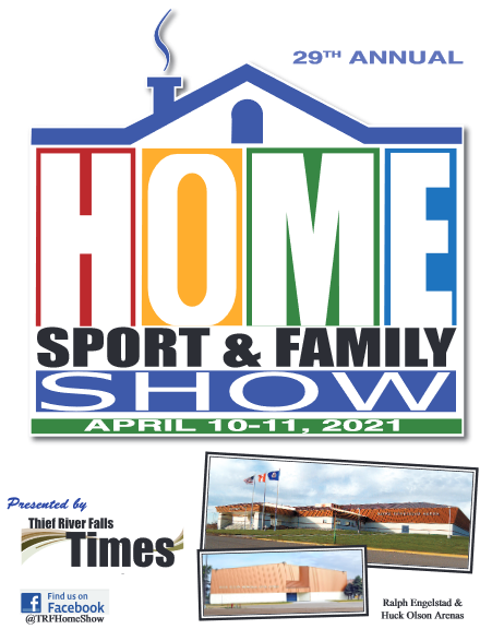 TRF 2021 home show