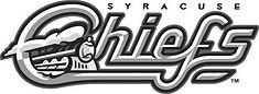 Syracuse Chiefs AAA Baseball