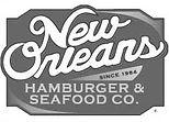 New Orleans Hamburger & Seafood Company
