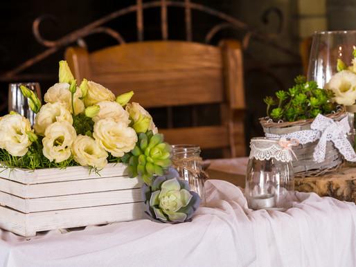 Green Wedding - wie ihr mit 6 Tipps eure Hochzeit umweltfreundlich feiern könnt!