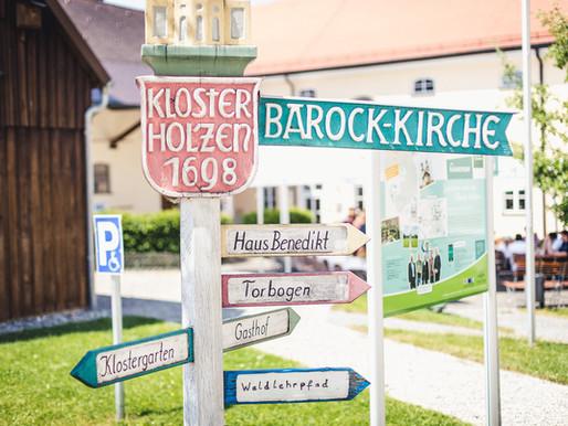 Portrait Location: Kloster Holzen