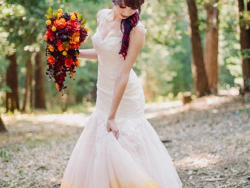 Das besondere Brautkleid