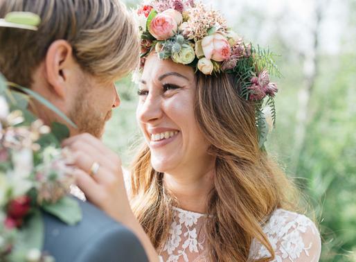 Hochzeitsfotografin Christina Klass