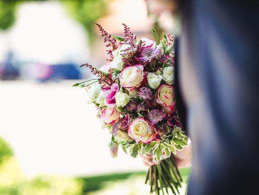Reicht euer Hochzeitsbudget? Kostenüberblick für die Hochzeit!