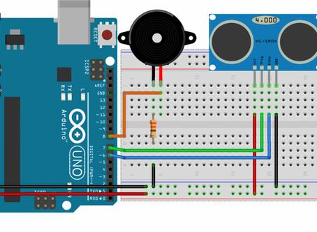 Endüstri 4.0 için Arduino