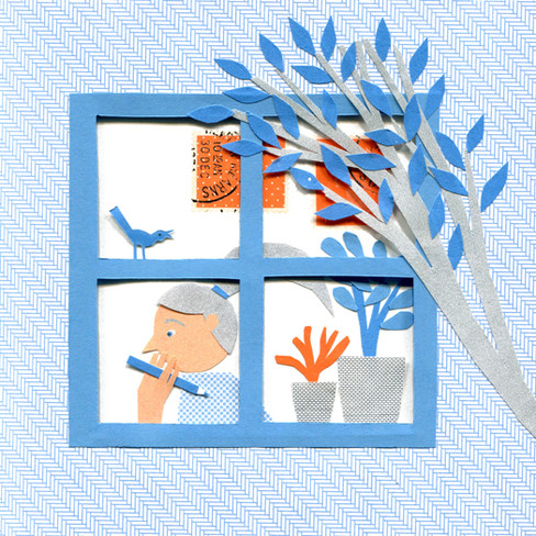 Working window