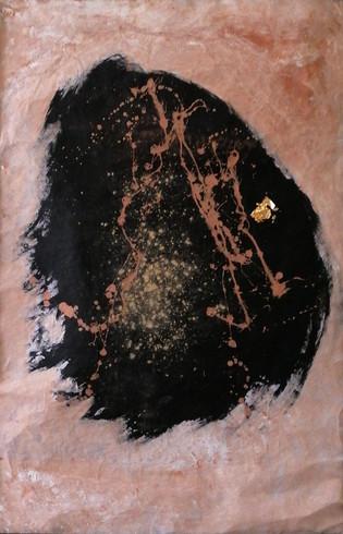 Poussières interstellaires