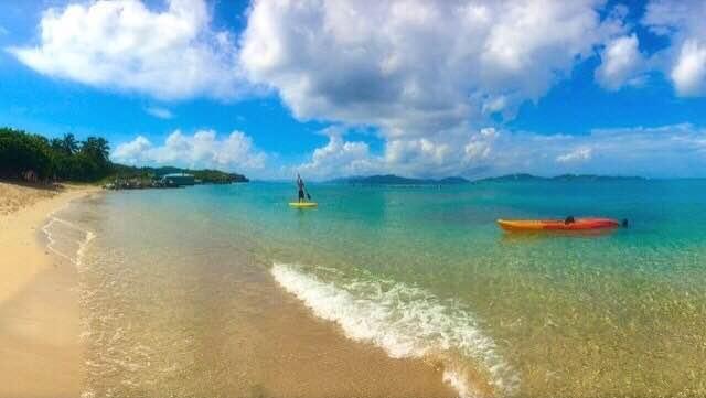 Our Beautiful Beach