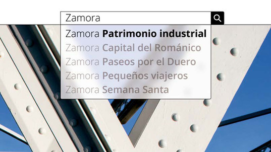 Zamora Tourism