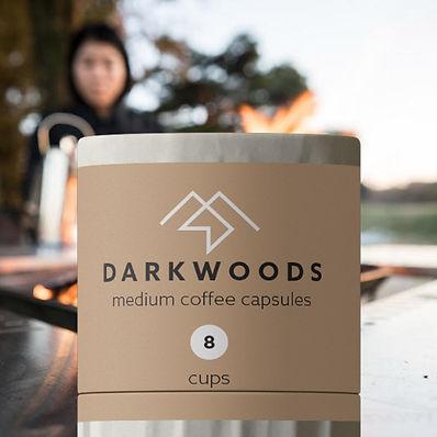 darkwoods brand