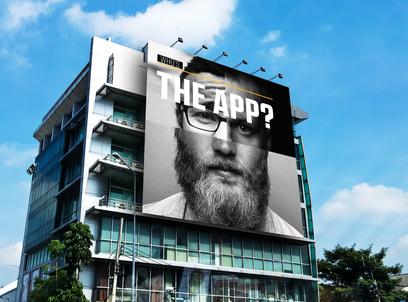 The Man App