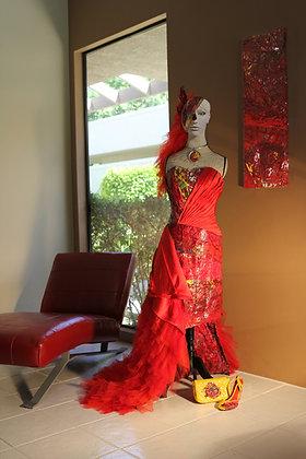 Commission a Dress