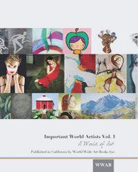 Important World Artists