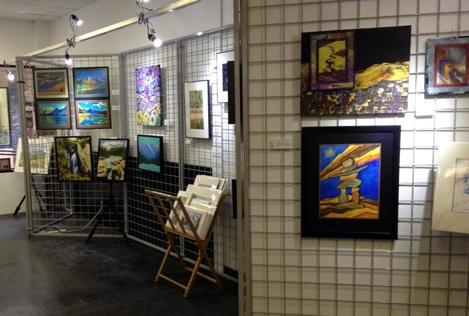 AMAZING ARTISTS STUDIOS