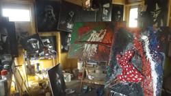Visit Art Studio