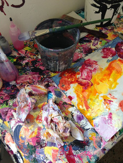 Carni Art Studio