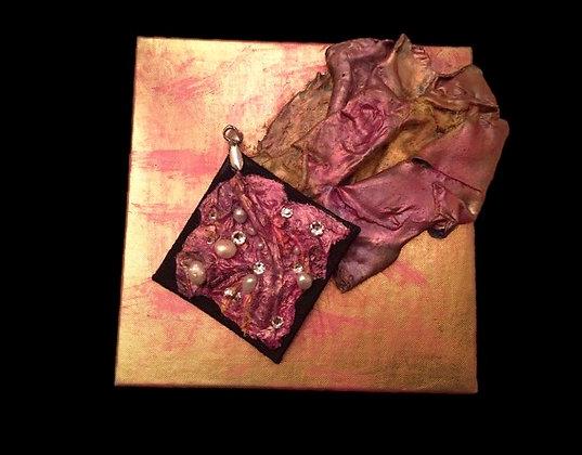PaletteArt™ Pendant & Box