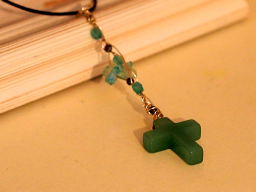 Green Aventurine / sold