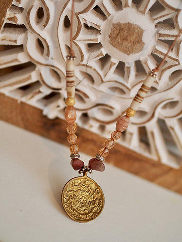 Holy pendant