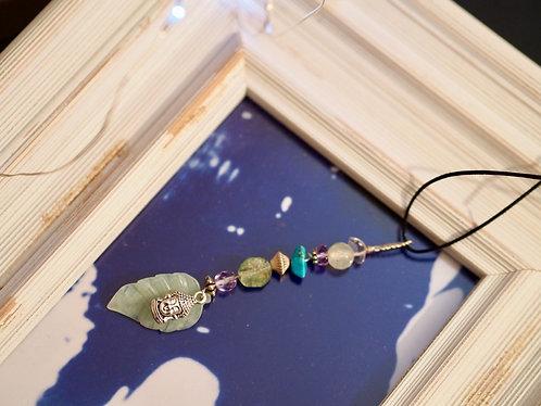 Buddha's pendant