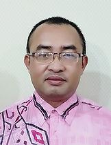 ZON TIMUR - ENCIK SHAHRIN BIN HJ. SHAARI