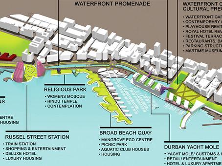 Victoria Embankment Urban Design