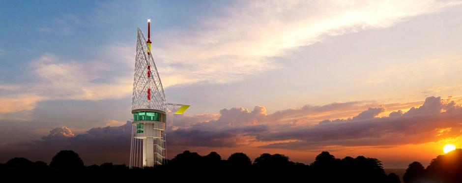 Millenium Tower 2020