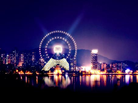 World's Largest Observation Wheel