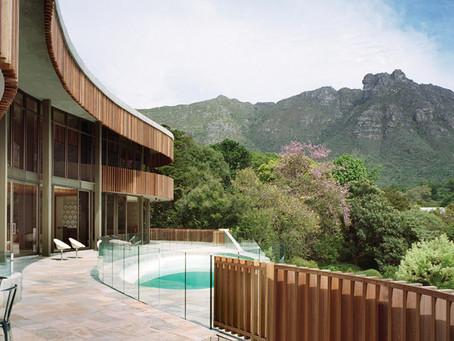 The Organic House