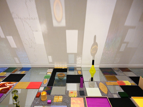 REFLECT: SAN ANTONIO MUSEUM OF ART