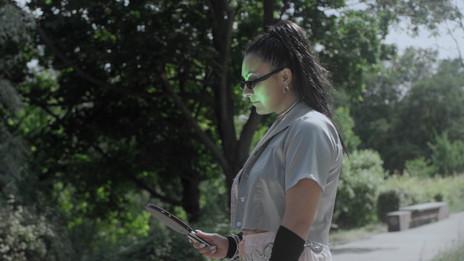 Haszcara NDSR Music Video Divina Kuan.jp