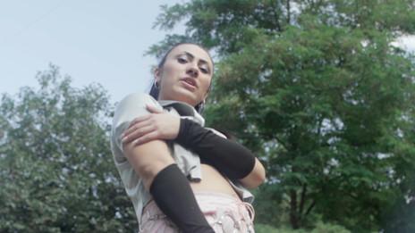 Haszcara Rap Video Divina Kuan Director.