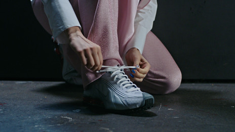 Nike Shox Voo Store Divina Kuan Director