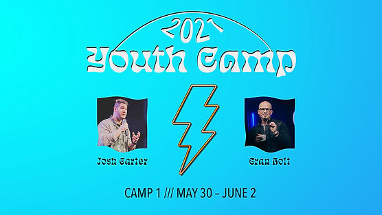 2021 Youth Camp