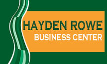 Hayden Rowe Business Center, Hopkinton MA