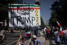 Trump Trade Threat Is New Opening for Tighter Mexico-China Ties
