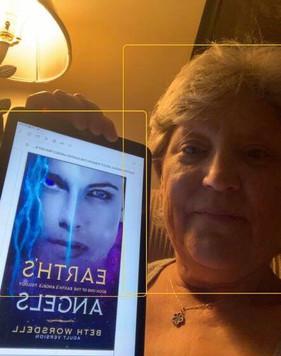 Norma Earth's Angels trilogy fan