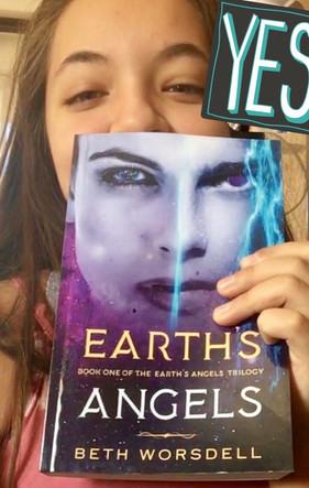 Earth's Angel Alyssa
