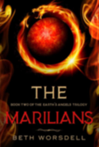 The Marilians Front cover.JPG