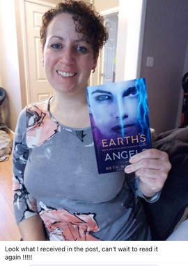 Earth Angel Emily Hays