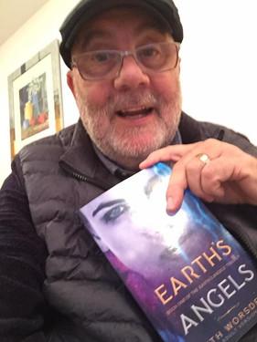 Earth's Angel Allen Chapman