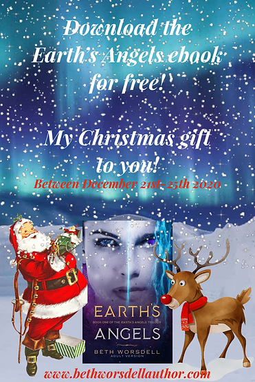 Earth's Angels free ebook gift.png