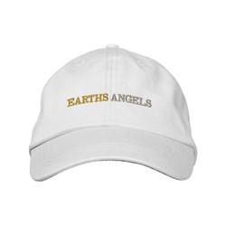 Earth's Angels official baseball cap